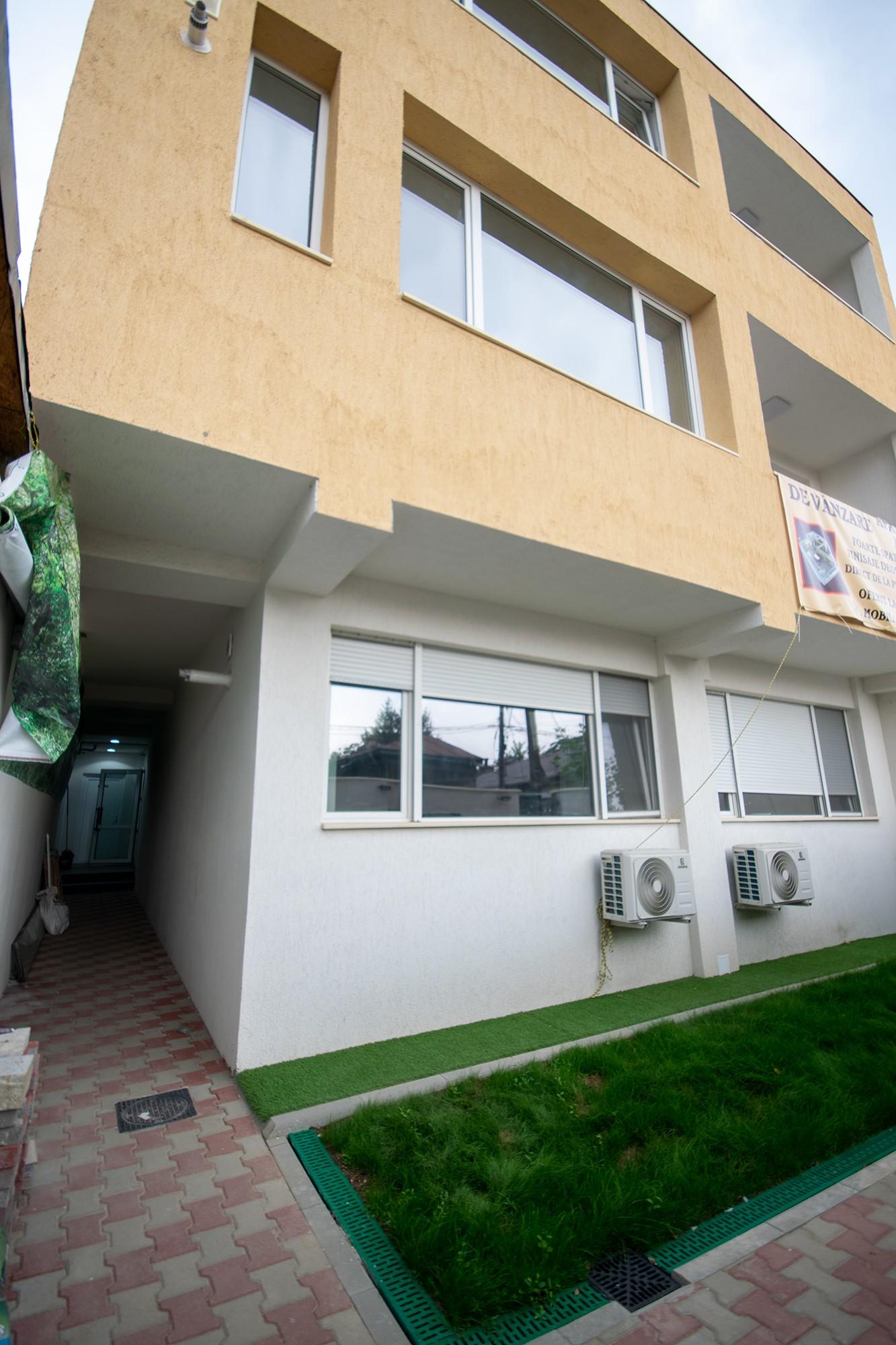 Apartament Modern 2 Camere – Crangasi