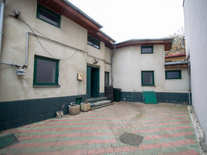 Casa P+M zona Matei Voievod